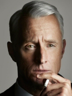 roger sterling, mad men, sales, law firm marketing, legal marketing